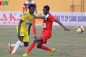 Than Quảng Ninh lần đầu tiên giành Siêu cúp Quốc gia sau loạt luân lưu