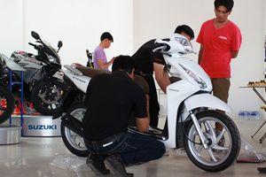 Người Việt đổ xô sắm xe máy, dù biết chẳng hay nhưng vì tiện