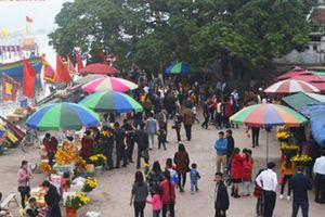 3 ngôi đền thiêng nhất xứ Nghệ hút khách du xuân