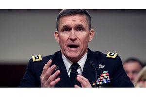 Cố vấn an ninh quốc gia Mỹ Michael Flynn bị ép buộc từ chức