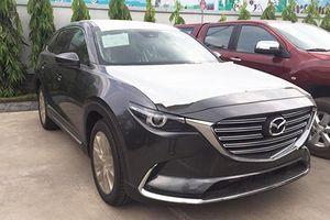 Mazda CX-9 2017 chính hãng 'thét giá' 2,3 tỷ tại VN