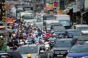 Góc nhìn thẳng về đề xuất cấm xe máy