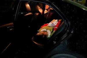 Phó TT khen ngợi tài xế cứu sản phụ đẻ rơi giữa đường ở Hải Phòng