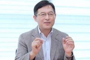 Cuộc 'trở về' của Shim Won Hwan, Tổng giám đốc Samsung Việt Nam