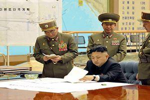 Tướng Mỹ dọa 'xóa sổ' Triều Tiên trong vòng 15 phút