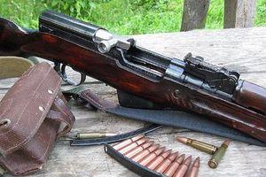 Tại sao Việt Nam vẫn tiếp tục sử dụng súng trường SKS?