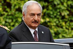 Hàng trăm nghìn người Libya ký tên ủng hộ tướng 'thân Nga'