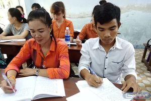 Chuyện về những sinh viên xứ 'Triệu voi' học trên đất Việt