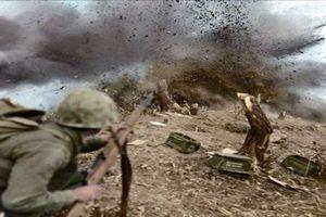 Những bức ảnh chưa từng thấy trong chiến tranh Triều Tiên