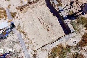 Giải mã vụ thảm sát hơn 100 người 400 năm trước