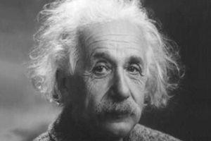 Những chi tiết thú vị về cuộc đời nhà vật lý Einstein