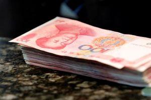 Ai là người có khả năng giải quyết núi nợ Trung Quốc?