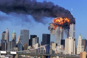 Hãng bay Mỹ đồng ý bồi thường 95 triệu USD vì khủng bố 11/9