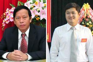 Cựu Bí thư Quảng Nam bổ nhiệm con trai sai quy định: Cha bị kỷ luật, con bị mất chức