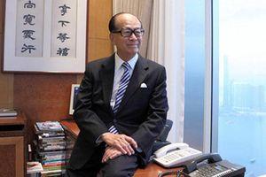 Bí quyết 'hốt bạc' trong ngành bán lẻ của tỷ phú giàu nhất Hong Kong