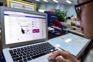 Ngành thuế TP. HCM siết chặt thu thuế kinh doanh qua mạng xã hội
