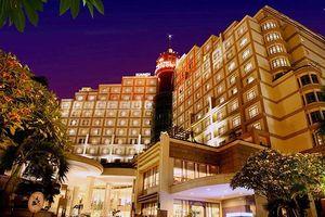 Xây 20 khách sạn 4 - 5 sao trong khu trung tâm Hà Nội