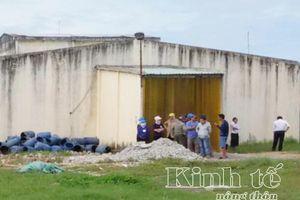 Phú Yên: 1 chuyên gia người Thái Lan và 4 công nhân Việt Nam tử vong tại hầm nước mắm