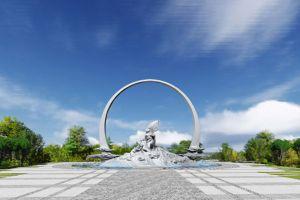 Công trình tượng đài tưởng niệm chiến sĩ Gạc Ma: Họa sĩ đấu giá tranh để góp sức xây dựng