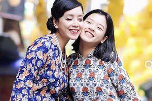 Ngắm con gái út xinh đẹp của diễn viên Chiều Xuân