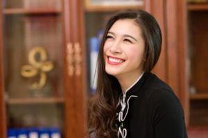 Doanh nhân Nguyễn Ngọc Mỹ: 'Xây nhà cao, móng phải vững'