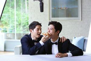 Park Bo Gum: Song Joong Ki giống như anh trai tôi