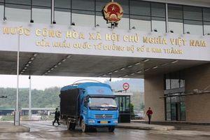 Thủ tục xuất nhập nội, ngoại tệ trong giao thương biên giới Việt Nam - Trung Quốc