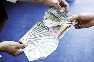 'Đất sống' của tội phạm rửa tiền là hành vi tham nhũng