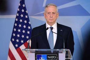 Bộ trưởng Quốc phòng Mỹ James Mattis ra 'tối hậu thư' cho NATO