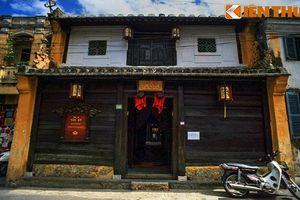 Ngắm những ngôi nhà cổ Hội An hớp hồn khách du lịch