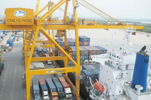Vinalines giảm vốn tại Cảng Hải Phòng, Nhà nước vẫn nắm quyền chi phối