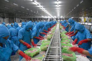 Vĩnh Hoàn bỏ 360 tỷ đồng mua lại thủy sản Thanh Bình