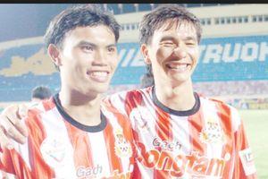 Anh trai Tài Em, cựu cầu thủ Phan Văn Giàu làm HLV trưởng CLB Long An