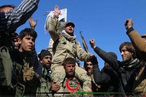 Chiến sự Syria: IS bất ngờ đầu hàng, giao nộp thành phố Al-Bab cho Thổ Nhĩ Kỳ