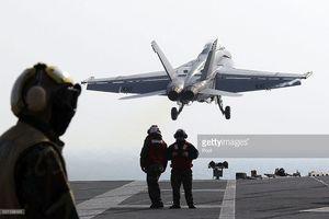 Báo Mỹ: Phong tỏa đảo nhân tạo phi pháp Trung Quốc ở Biển Đông là đúng luật