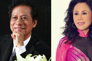 Chế Linh và những ca sĩ hải ngoại bị hủy show vào phút cuối