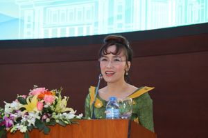 Bà Phương Thảo lọt top 3 người giàu nhất TTCK với khối tài sản nửa tỷ USD