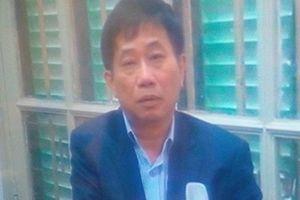 Nguyên Kế toán trưởng PVN được mời tới phiên tòa xét xử vụ Oceanbank