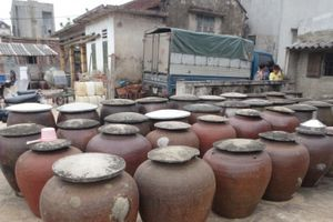Thu hàng trăm triệu mỗi năm từ nghề làm nước mắm truyền thống