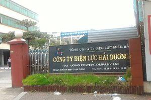 Điện lực Hải Dương: Nhiều bức xúc khi điều chuyển 6 chủ tịch công đoàn