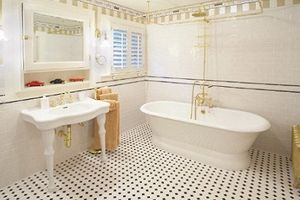 5 lưu ý cần nhớ khi chọn gạch ốp phòng tắm
