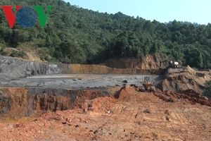Vụ vỡ đập chứa bùn thải: Điều tra toàn diện xí nghiệp Suối Bắc