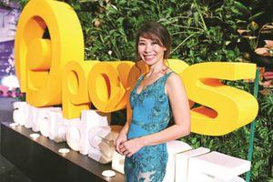 Nữ CEO gốc Việt lọt top 10 nữ doanh nhân công nghệ truyền cảm hứng của Forbes