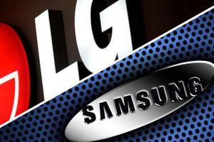 LG- Samsung khẩu chiến về công nghệ TV OLED, QLED: Ai người thắng cuộc?