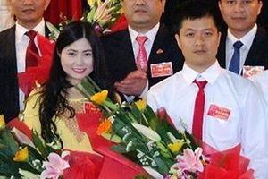Thanh tra bổ nhiệm bà Trần Vũ Quỳnh Anh: Lộ nhiều sai sót