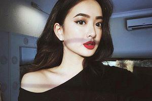 Hot girl Việt môi dày quyến rũ, mê hoặc dân mạng