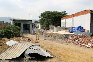 Lạ lùng những căn nhà không người trong đất quy hoạch ga Đà Nẵng