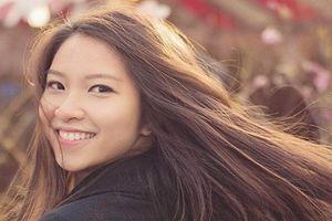 Cô gái xinh như hoa hậu giành 8 học bổng tiến sỹ Mỹ