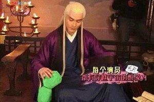 Bóc mẽ bí mật làm phim cổ trang Trung Quốc