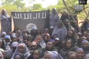 Những 'quả bom sống' của Boko Haram ở Nigeria